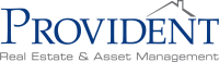 Provident Real Estate Logo